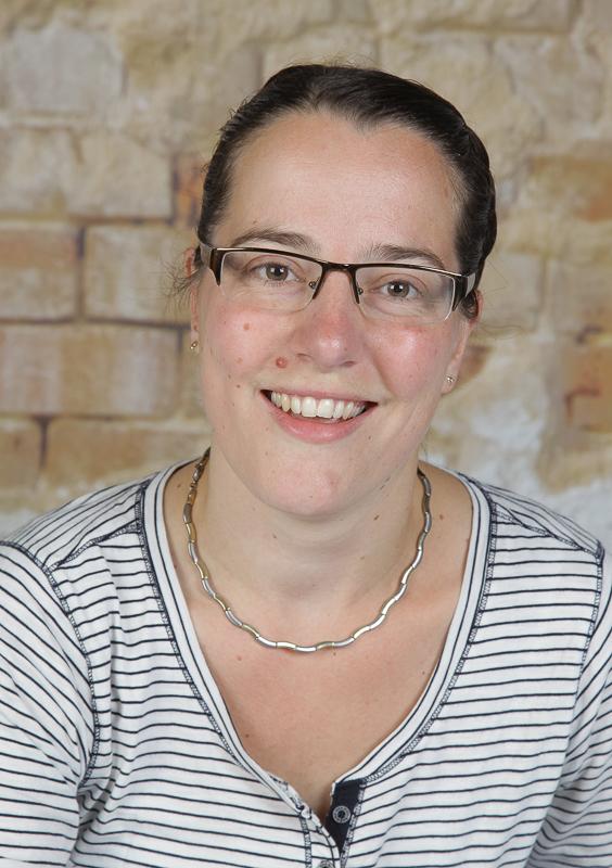 Christine Van Baalen