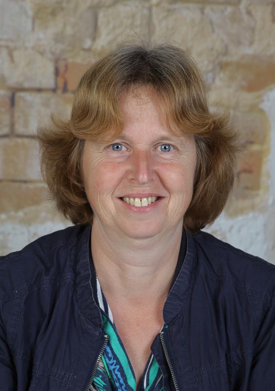 Marian Peters