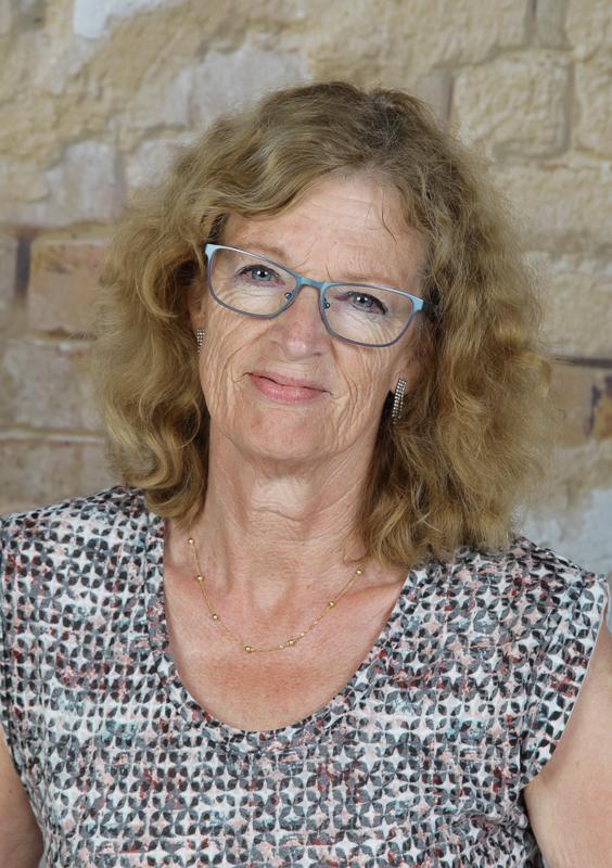Tineke Touwen