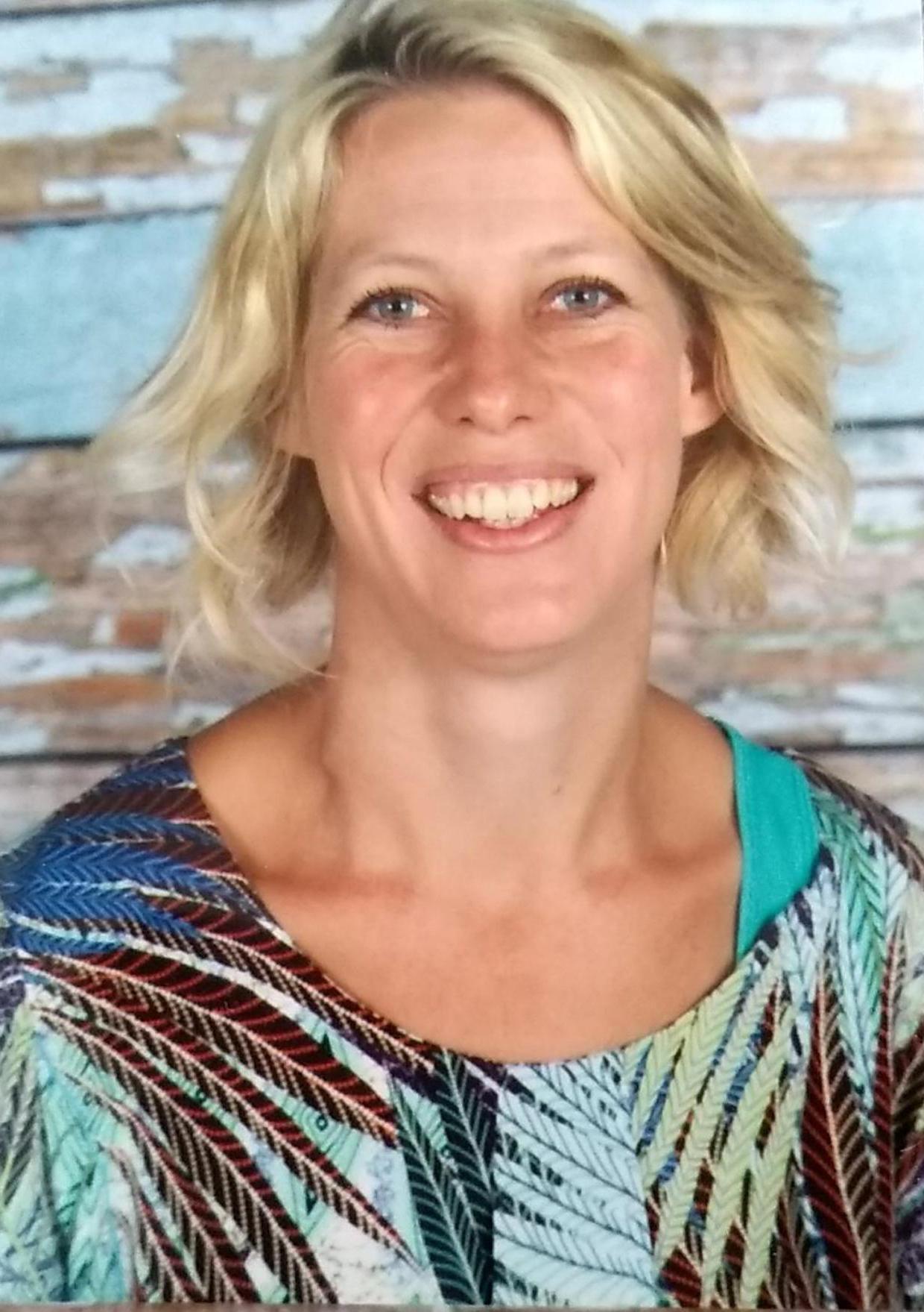 Lucia Klaver
