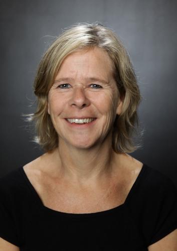 Linda Visser