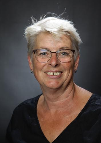 Marjan Van Der Horst