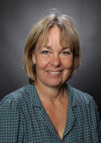 Monique Van Esch