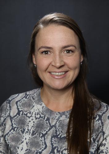 Sharon Ten Westenend